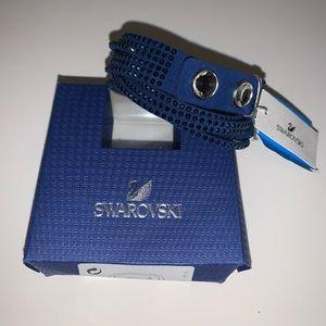 NWT Swarovski Wrap Bracelet